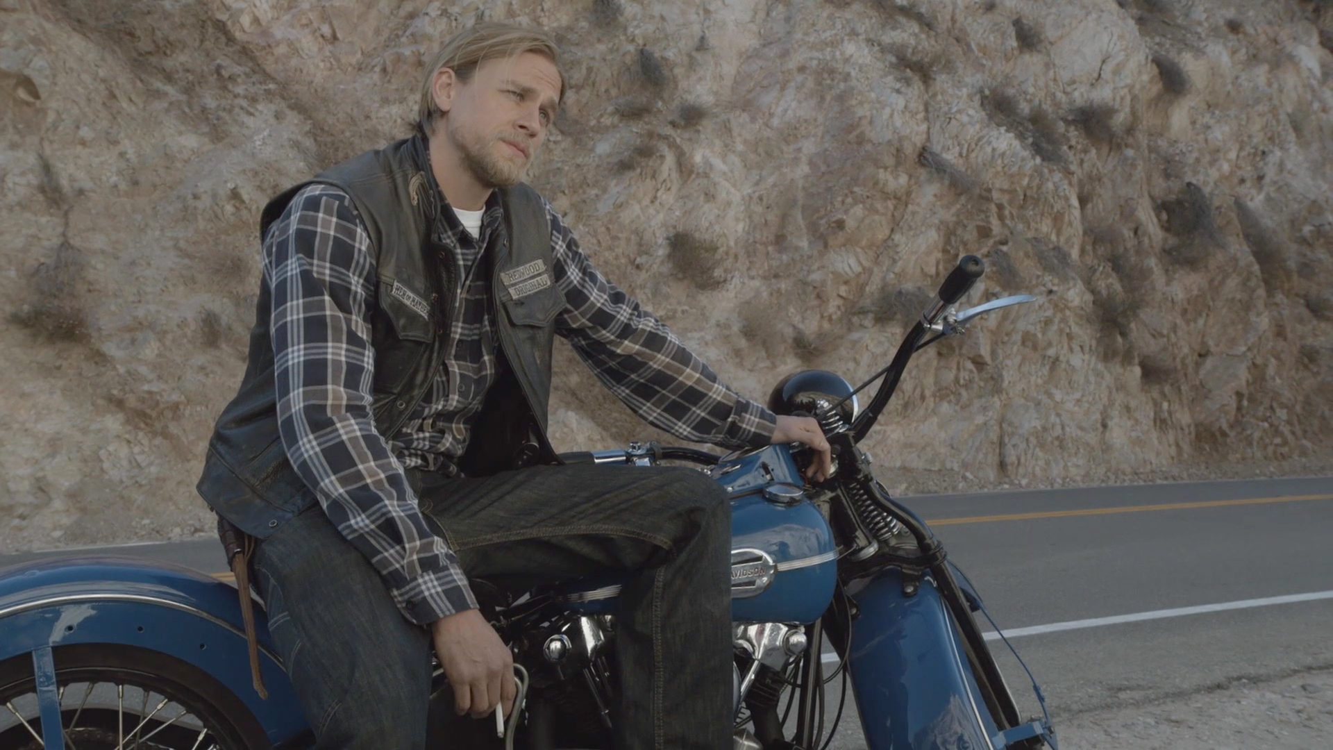 'Sons of Anarchy' Up Close